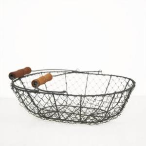 Where to find Wire Egg Basket in San Francisco