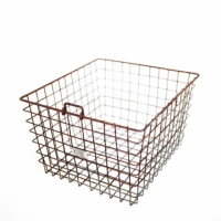 Rental store for Large Wire Basket in San Francisco CA
