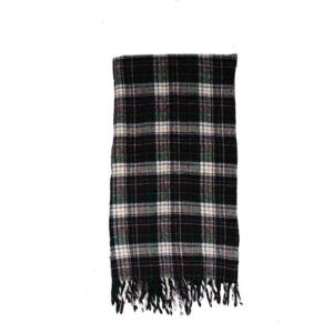 Where to find Green   White Plaid Blanket in San Francisco