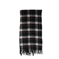 Rental store for Green   White Plaid Blanket in San Francisco CA