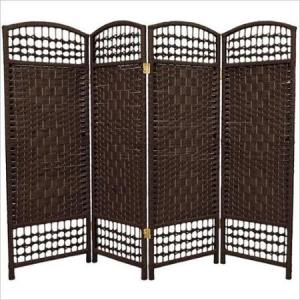 Where to find Woven Screen in San Francisco