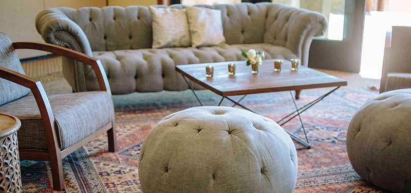 Vintage Furniture Rentals San Francisco Bay Area, Napa ...